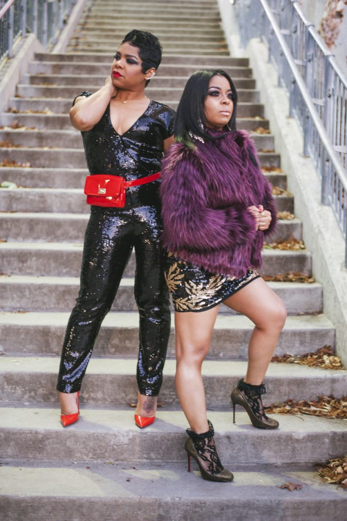 Lifestyle – Styled By Kams (Winter 2018)