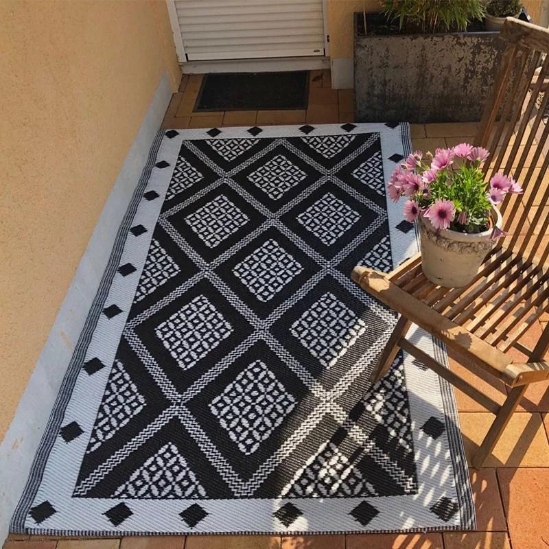 Outdoor Indoor Teppich RhedSter 120x180cm