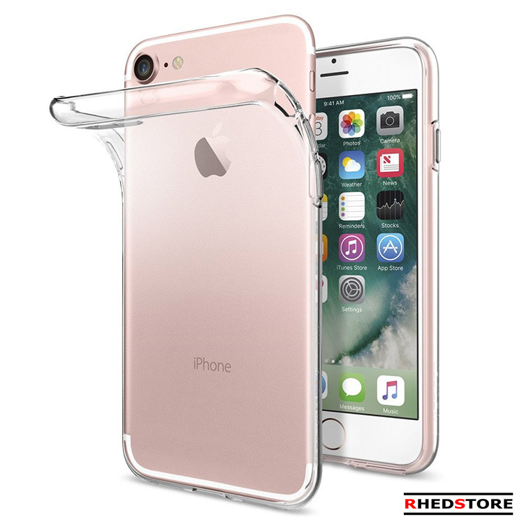 iPhone Handy Hülle Schutzhülle Cover TPU Case