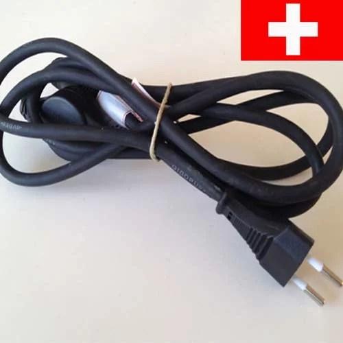 Stecker für alle verlängerbare System Lichterketten 230V-Schweiz