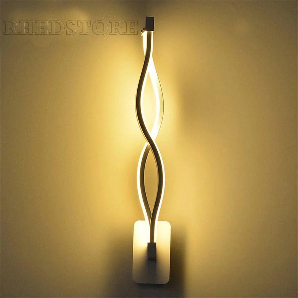 Infinity-Schwarz-Wandlampe-RS