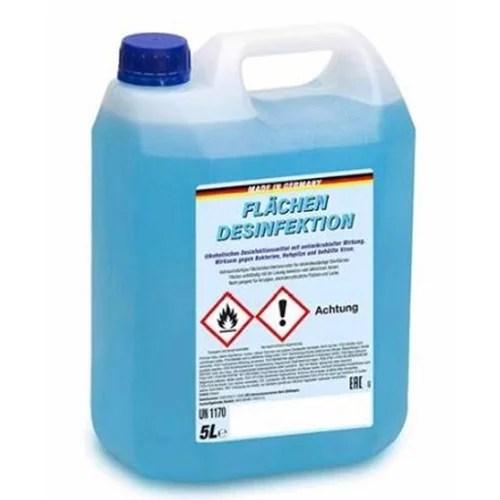 Flächendesinfektionsmittel Flächen Desinfektionsmittel