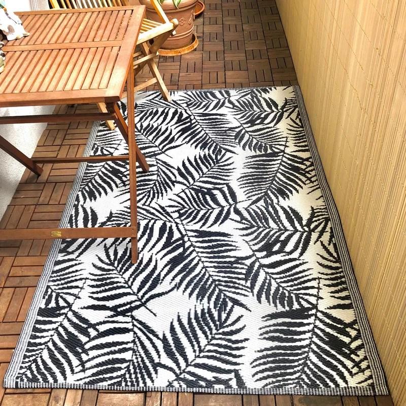 Outdoor Teppich 120x180cm