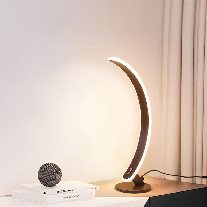 Tischlampe Tischleuchte Nachttischlampe Bürolampe