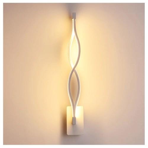 Wandlampe Wandleuchte Infinity