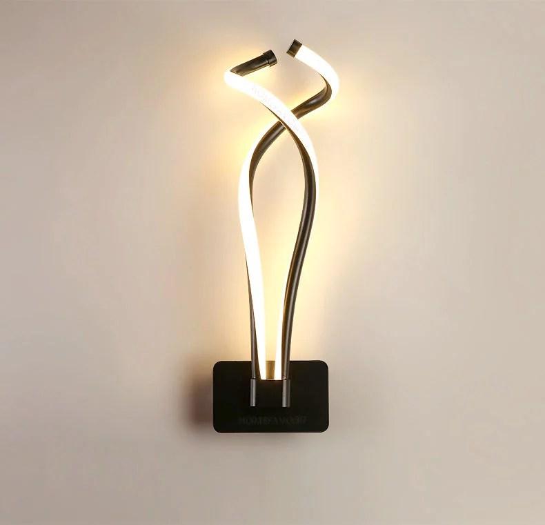 Wandlampe Wandleuchte SE-W4355