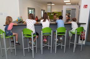 Neues Jugendzentrum