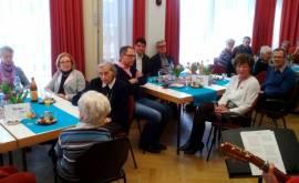 01400 57.031 Foto Dankeschön-Frühstück für ehrenamtlich Tätige im CLUB(P000517780)