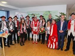 Prinzenpaar_Stadtwerke_2017