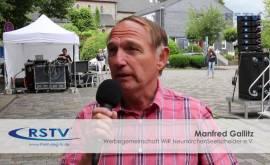 """Open Air Benefiz-Konzert für das Modellprojekt """"Schulbegleiter Pool"""""""