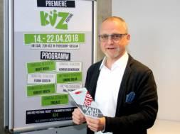 Kulturamt Programm 2018