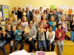 Kulturstrolche Sternenschule 2017