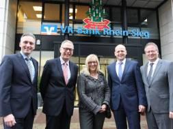VR-Bank Spende 2017 Altenhilfe