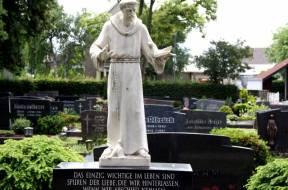 Alter Friedhof Sieglar