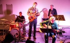 Bongartz Band Foto Frank BAQUET