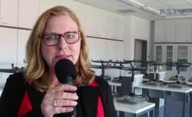 Fachraumtrakt der Fritz-Bauer-Gesamtschule eingeweiht