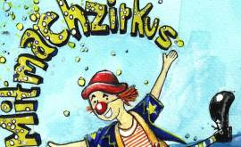 Mitmachzirkus – Kindertheater Oh Larry