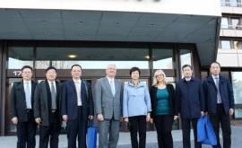 Delegation Shanghai Huangpu 2018 (6)