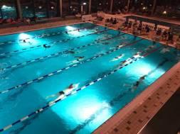 DLRG-24h-Schwimmen