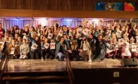 Dance Contest Gruppenbild 2 und 3