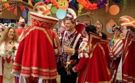 Der Rhein-Sieg-Kreis feiert zusammen Karneval