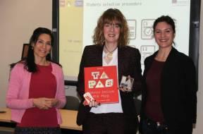 1_spanische Lehrerinnen zu Besuch am Berufskolleg des Rhein-Sieg-Kreises in Siegburg