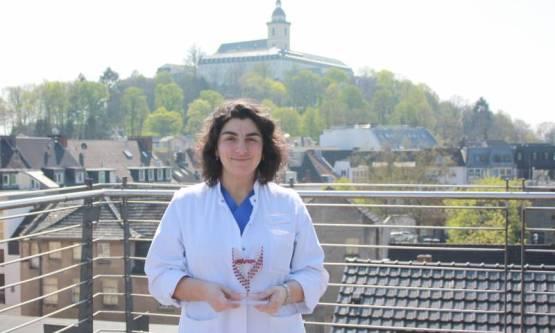 Dr. med. Dilek Gürsoy erhält wichtigsten deutschen Frauenpreis