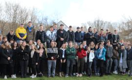 Schüler der 10. Klassen der Freien Christlichen Gesamtschule Siegburg_2