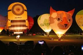 9. Ballonfestival Bonn_Nightglow