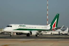 Embraer Alitalia