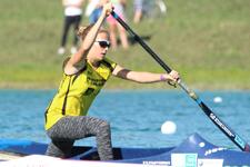 Lisa Neureuther Wasser