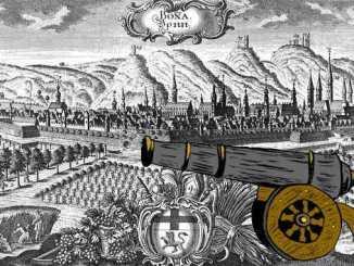 Bonn um 1700