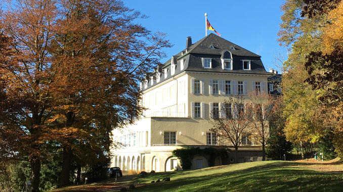 Grand Hotel Petersberg