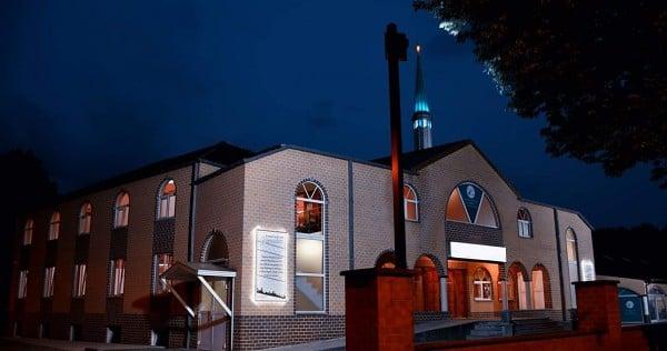 Belgien will verhindern, dass die Grüne Moschee weiterhin Stimmung gegen sexuelle Minderheiten macht (Bild Groene moskee)