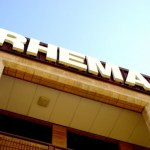 Rhema Church
