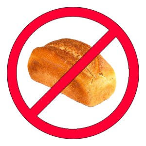 no bread