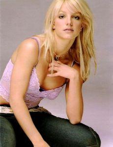 Rh Negative Celebrities Britney-Spears-A-negative-blood-type
