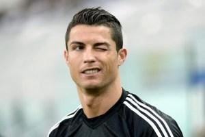 Rh Negative Celebrities Cristiano-Ronaldo-O-negative-blood-donor