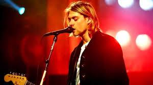 Rh Negative Celebrities Kurt-Cobain