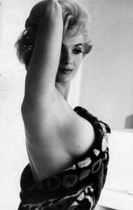 Rh Negative Celebrities Marilyn-Monroe-blood-type-AB-negative