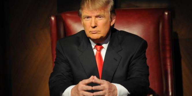 Donald Trump has blood type A negative - might explain the fast CV19 recovery Donald-trump-rhesus-negative