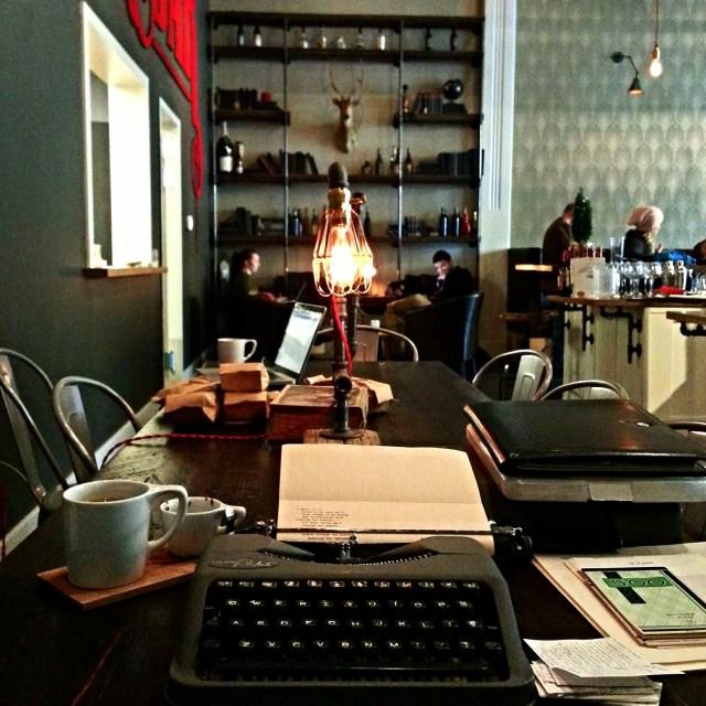 Writer's Oasis