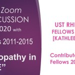 UST Rheum 2011-2015 case discussion 19 June 2020