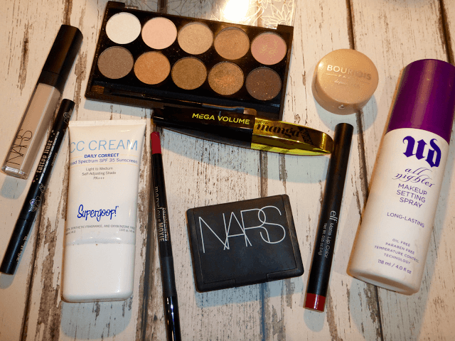 Make-Up Products Which Have Changed My 2015 Routine