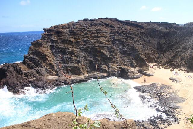 hawaii beaches