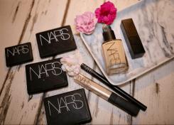 nars make up
