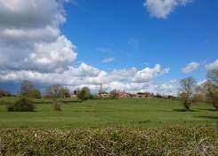 Walcot Lincolnshire