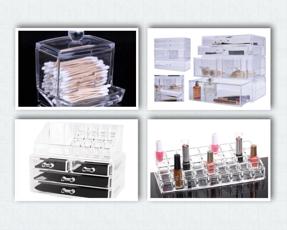 Ebay Bargain Haul – August 2016 (Beauty Storage Edition)
