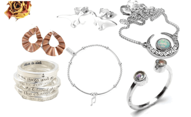 jewellery gift guide