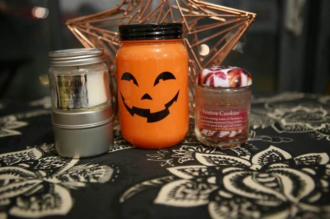 Candles Non Branded
